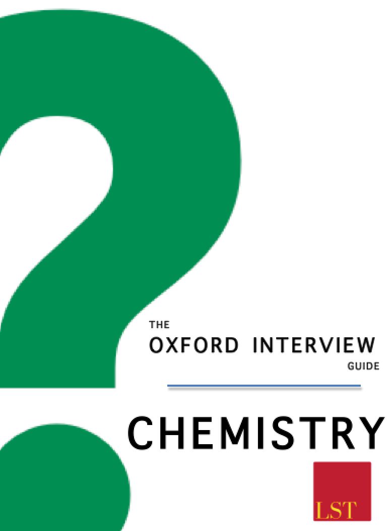 oxford interview questions over 1000 past questions to help you oiq chemistry cover